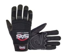 כפפות MX Impact Resistant Grip Palm Gloves